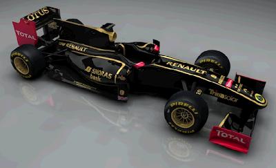 Formula One: Lotus Renault GP vs Team Lotus Renault! Picture-803