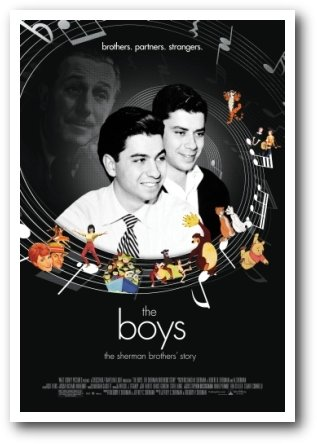 The Boys - The Sherman Brothers' Story [Disney - 2009] The_boys
