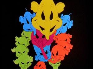 Les âges d'or des Walt Disney Animation Studios Pinkelephants