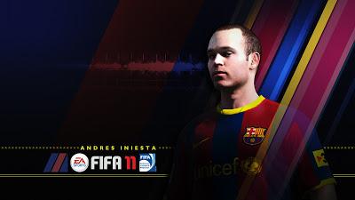 FIFA11 para PC es next-gen - Página 3 Iniestaposter2