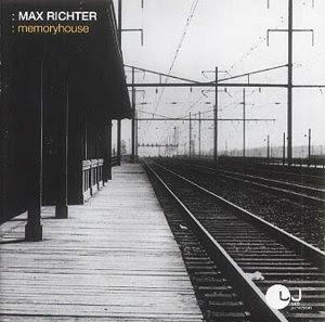 Max Richter: Memoryhouse 135753