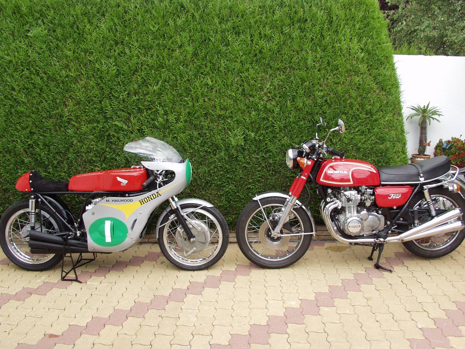 Réplique de Honda RC 166 P1030078
