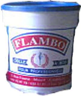مواد وطريقة عمل  عجينة السيراميك الاساسية ( المقادير  1 ) 2