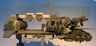 Ironclad Lss1