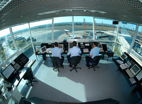 aeronaves - [Internacional] Sita passa a processar 2 milhões de mensagens diárias para aeronaves Controladores