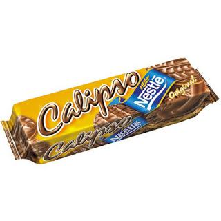 Top 5 Biscoitos Calipso