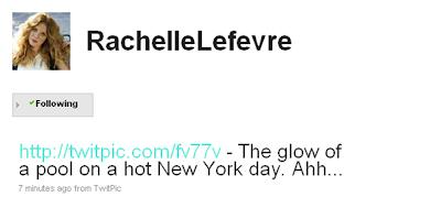 Rachelle LeFevre / Edi Gathegi / Xavier Samuel / Bryce Howard - Página 9 RACH2