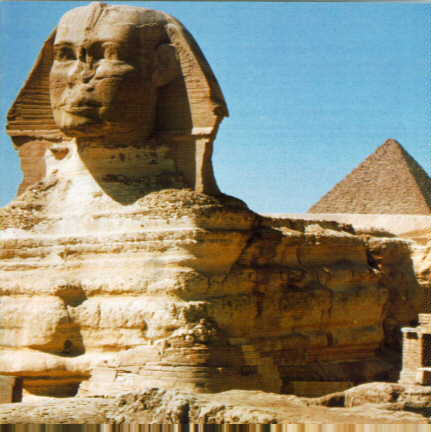 FREE Episode | Ancient Civilizations: Decoding the Great Sphinx Sphinx