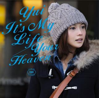 YUI Discography H6e3R