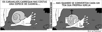Caramujo CARACOL