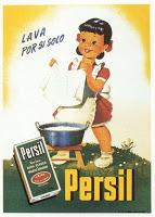 Aquellos anuncios - Página 2 1950persil