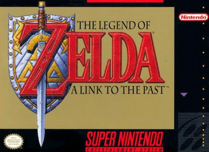 Sega Megadrive, horas y horas de felicidad. - Página 4 Zelda_SNES