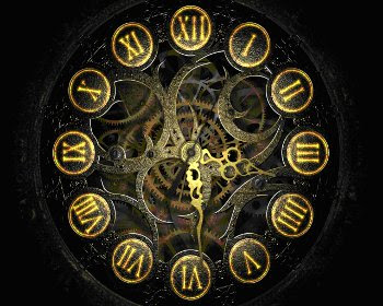 Satovi  Mechanical-clock