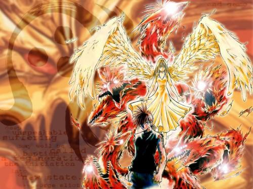 Flame of Recca vol 1 50667