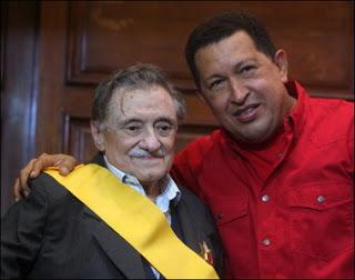 Mario Orlando Hardy Hamlet Brenno Benedetti +++RECOMENDADO AGOSTO DE 2010+++ Chavez%2By%2Bbenedetti