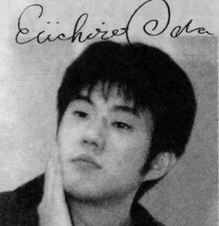 Eiichirō Oda Untitled
