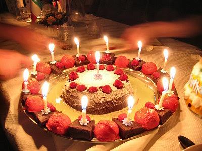 عيد ميلاد سعيد مارتن الالقوشي 20050713_08_BirthdayCake