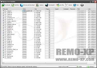 [SHARE] Mipony Download manager untuk Megaupload DLL [Free] Mipony