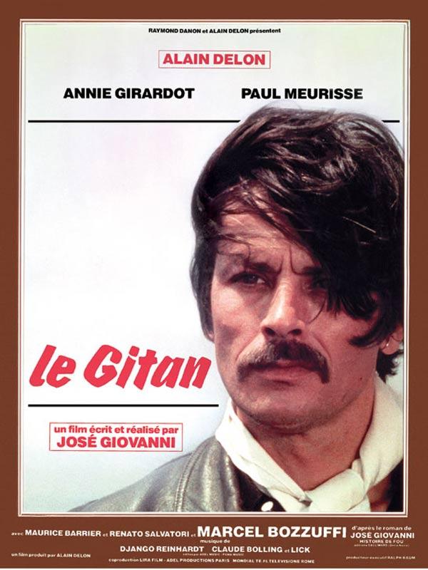 Le Gitan, de José Giovanni  Le-Gitan