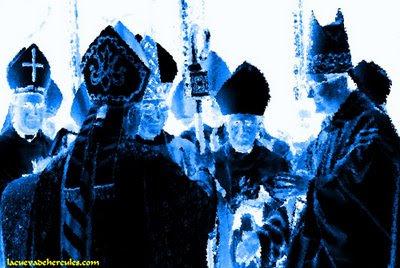 Crimen de Alcácer - ¿Asesinato ritual illuminati? Obispos