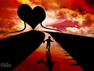 ترانيم قلب Love_Road