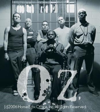 Prison Break Oz