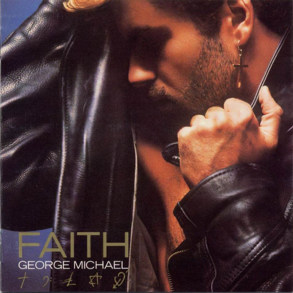 George Michael Faith_original
