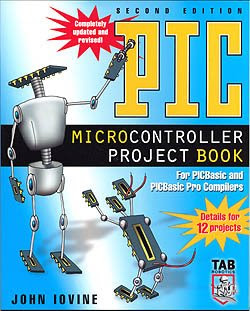 Projetos com PIC PIC_Microcontroller_Project_Book