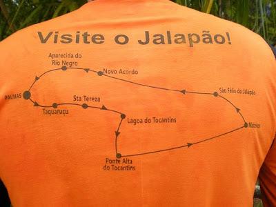 Expedição Cicloturística ao Jalapão 50
