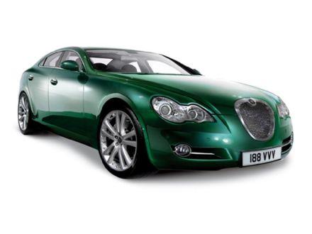 Jaguar Jaguar_xj