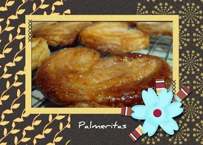 Palmiers  Palmeritas