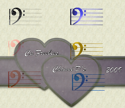 Music NOTES 3 (Channi) Pre3