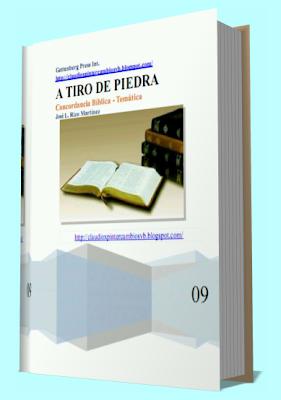 CONCORDANCIA BIBLICA TEMATICA: AYUDA PARA EL OBRERO CRISTIANO - Página 3 ATP