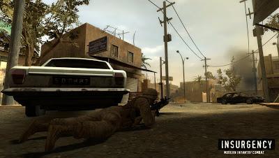 Insurgency: Modern Infantry Combat (2009) 14