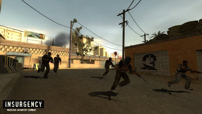 Insurgency: Modern Infantry Combat (2009) 11