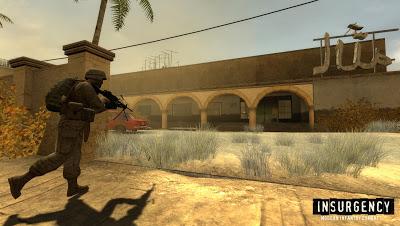 Insurgency: Modern Infantry Combat (2009) 15