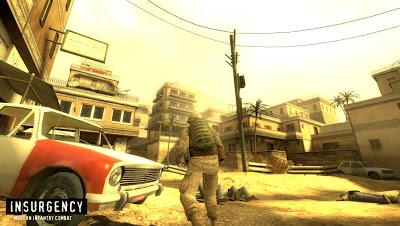 Insurgency: Modern Infantry Combat (2009) 4