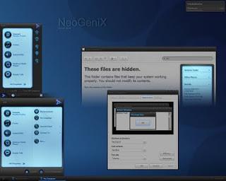 NeoGenix Theme Pack NeoGeniX%5B1%5D