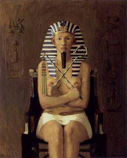 """Trailer """"La guerra civil de Egipto"""" - Página 3 Hatshepsut"""