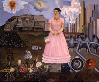Henri Rousseau Kahlo02