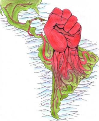 Saludos Socialistas desde Uruguay 20071111160523-america-latina-revolucion