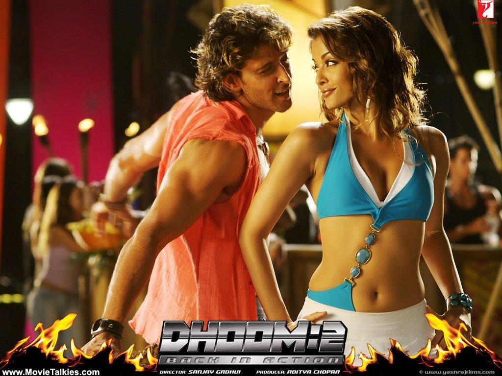 """Dhoom 1-3 (""""Dhoom 5"""") (2004-2012) Dhoom2-2006-2b-full"""