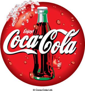 Lexique Graphique Coca-cola