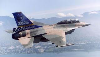 FUERZA AEREA VENEZOLANA. F-16