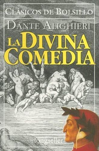 La Divina Comedia de Dante 2