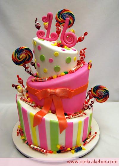 ¡Feliz cumpleaños gordo cornudo! D-digo rhine! :siii:  - Página 2 TORTA16