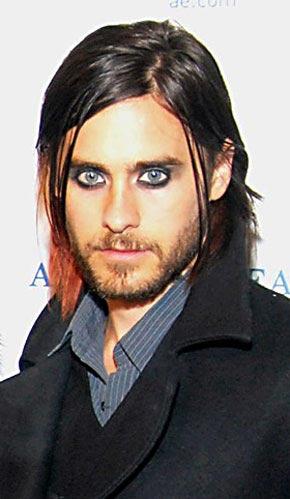 Les non-conseils beauté de Jared Leto - GQMag.fr Jared-leto-eyeliner-bitch