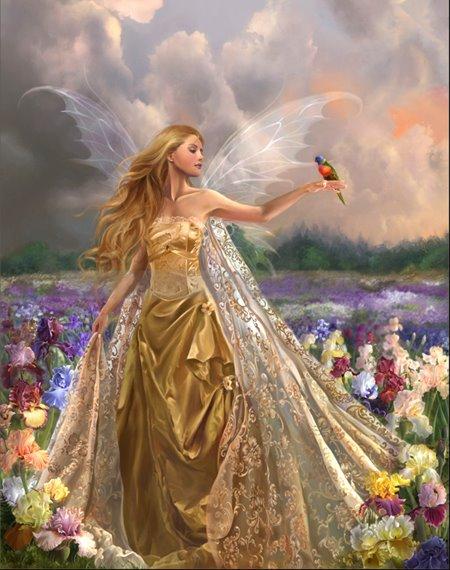 Bienvenidos al nuevo foro de apoyo a Noe #267 / 14.06.15 ~ 17.06.15 - Página 39 Fairyqueen