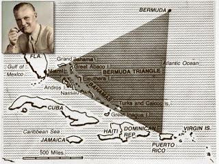 Carstvo misterija Bermudski-trougao