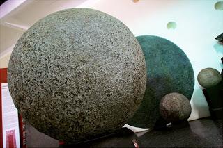 Carstvo misterija Kamene-sfere-kostarike